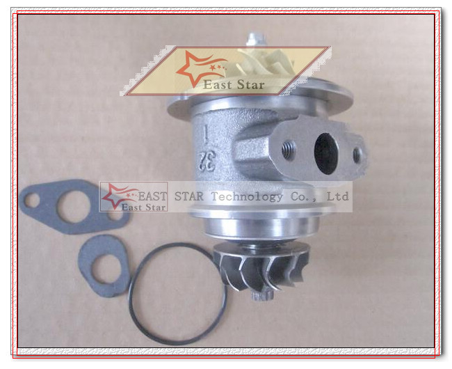 Turbo Kartuş Chra TD025 49173-06501 49173-06500 OPEL Vauxhall Astra G; astra H Combo H Corsa C 99-Y17DT 1.7L