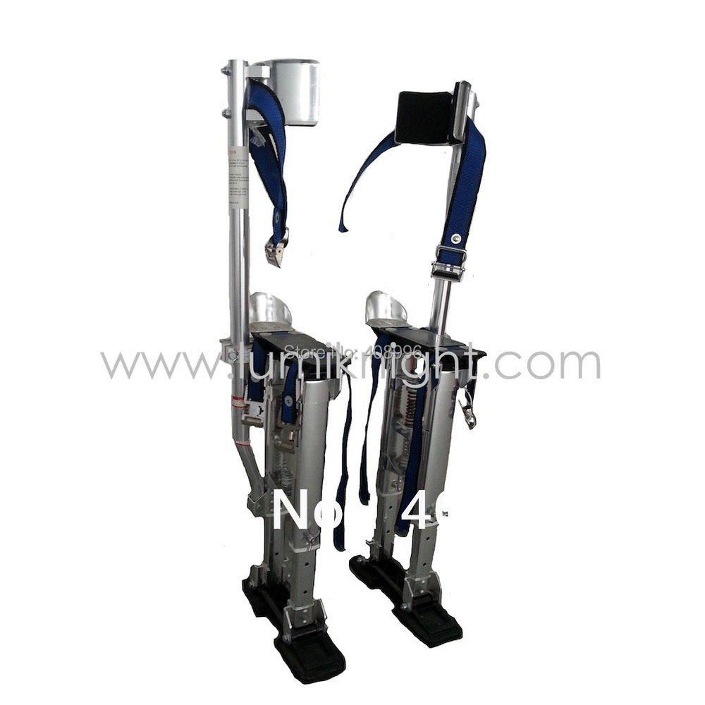 Stilts için LED robot kostüm/suit