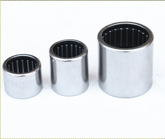 100pcs HFL1626 16x22x26 mm One Way Needle roller Bearing drawn cup needle bearing Clutch 16*22*26mm